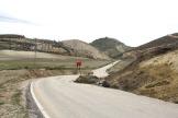 Camino de El Sotillo que une Montejícar con Campotéjar 2.