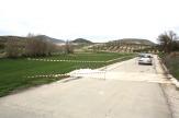 Camino de la Huerta Blanca.