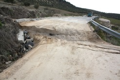 Carretera Montej+¡car Guadahortuna (4)