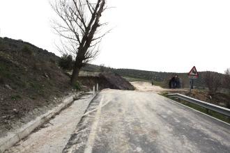 Carretera Montej+¡car Guadahortuna (5)