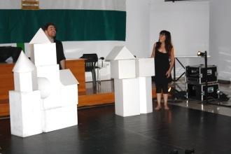 Teatro para niños de Acunándote.