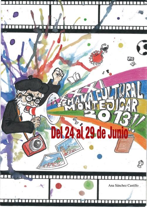 La Semana Cultural empieza este lunes 24 de junio
