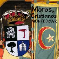 Fiestas de Moros y Cristianos de Montejícar