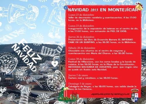 PROGRAMACION DE NAVIDAD 2013-01