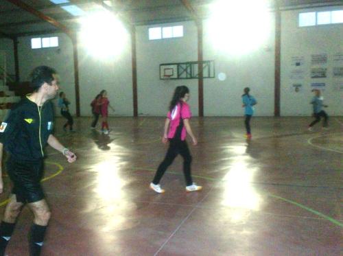 futbol femenino montejicar