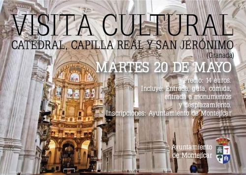 VISITA CULTURAL A LA CATEDRAL-01