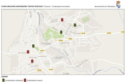 Plano ubicación contenedores web