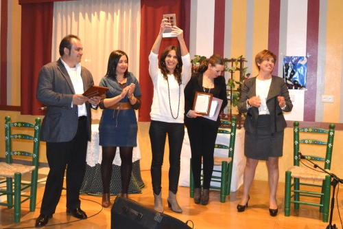 final cuarto concurso flamenco 1