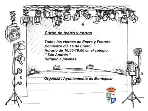 cartel de curso de teatro.001