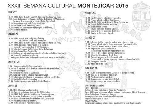 semana cultural 2015 b
